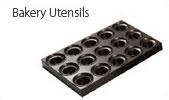 Bakery Utensils