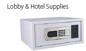 Lobby and Hotel Supplies