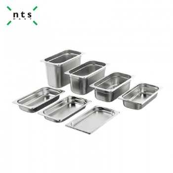 Stainless steel GN 1/3?0MM