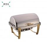 Chafin Dish-9 Litre