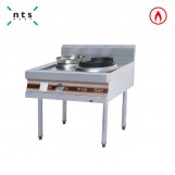 STAINLESS STEEL GAS STOVE