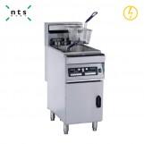 Electric Fryer(Computer Version)