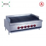 Gas Thermal Radiant Grill