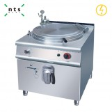 Electric Boiling Pan