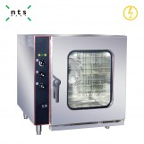 Electric Covection Oven(6 GN1/1)