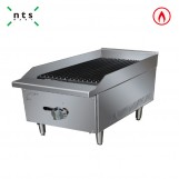 """Gas Thermal Radiant Grill(15"""")"""