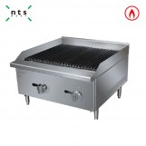 "Gas Thermal Radiant Grill(24"")"