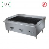 "Gas Thermal Radiant Grill(36"")"