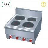 4 Electric Cooker