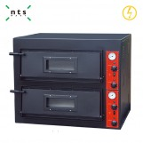 Electric Pizza Oven(2 Deck)