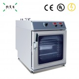 4 Tray Combi Steamer