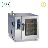 10 Tray Combi Steamer