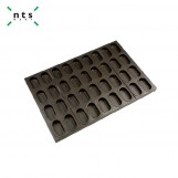 Non-stick Mini Cake Tray 36 cups