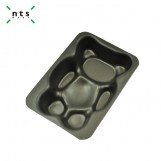 Cake Mould (Grey Silicone)