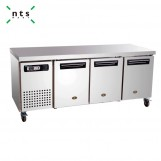 Commercial Direct cooling Worktops(freezers)