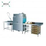 Rack Conveyor Dishwashe