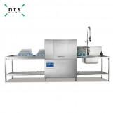 Electric Conveyor Dishwashe