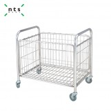 Laundry Trolley(Dry Linen)
